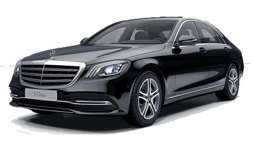 Mercedes Class E & S. VTC Lyon – Chauffeur privé