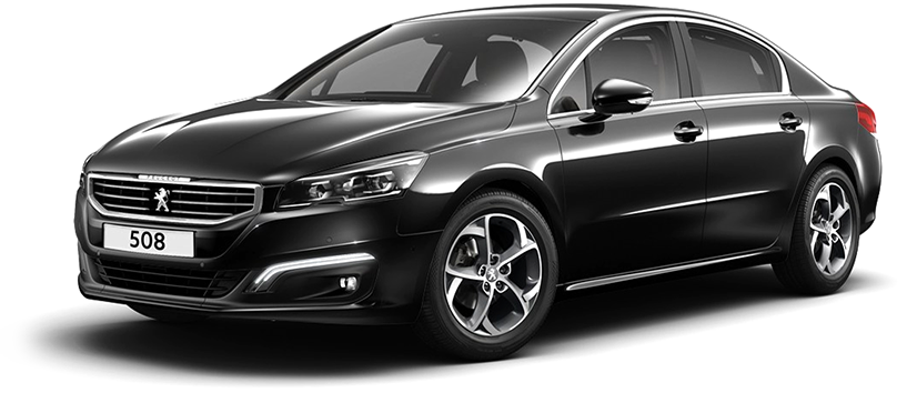 Peugeot 508 Gamme ECO